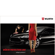 Wurth Perfection Line